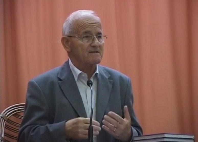 Profesor Milorad Telebak