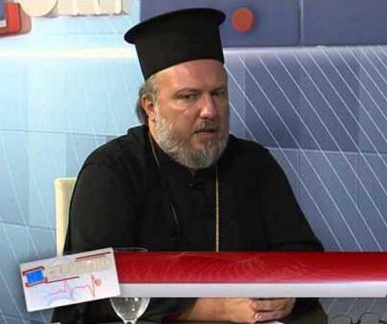 Протојереј ставрофор проф. др Велибор Џомић