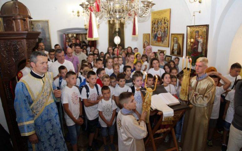 Sabor Liturgija