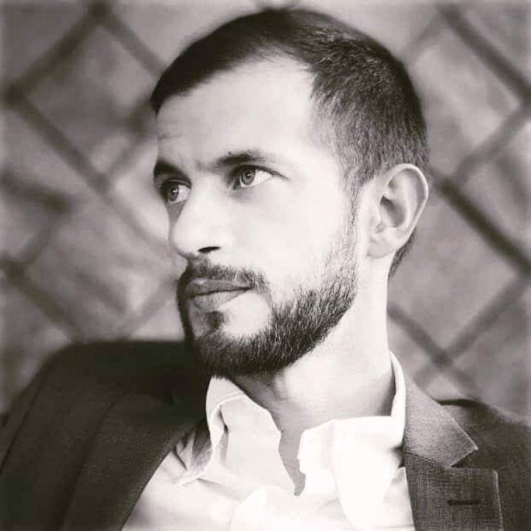 Теолог Александар Нешић