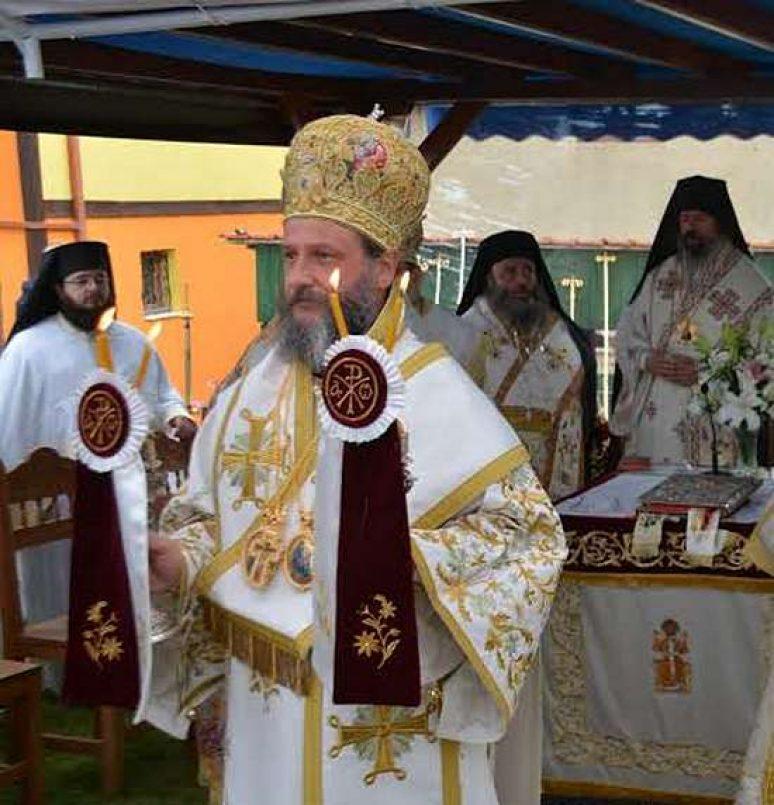 Arhiepiskop Jovan