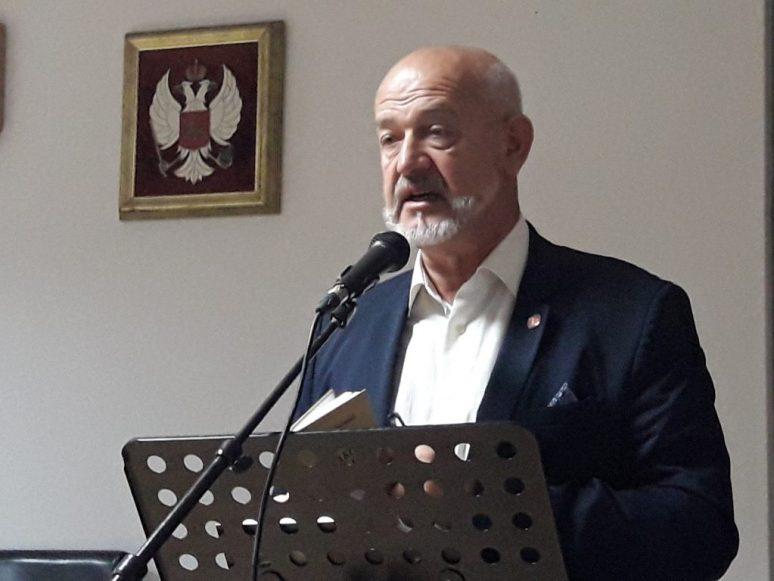 Blagoje Bakovic