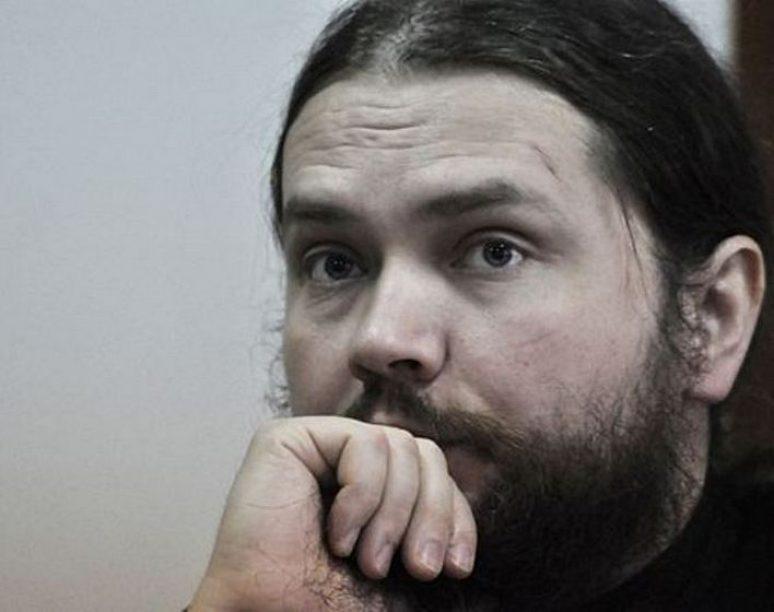 Јеромонах Игњатиј Шестаков