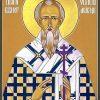 Sveti mučenik Karp