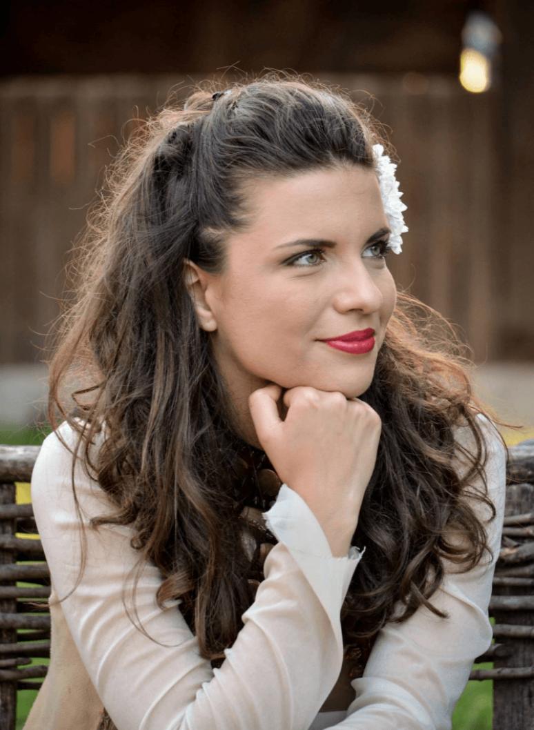 Valentina Milekic Etno Grupa Trag