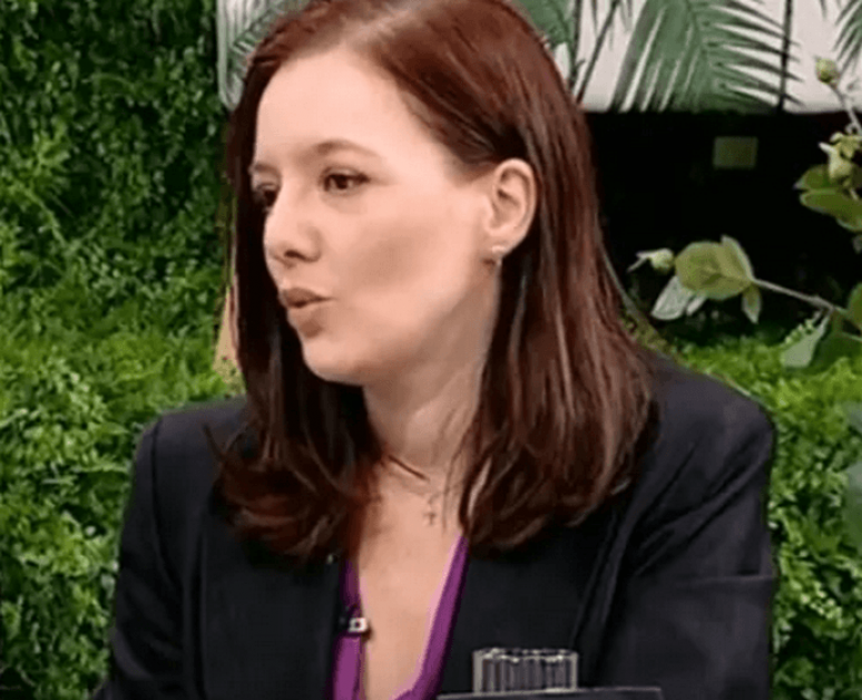 Dr Jelena Vukoicic