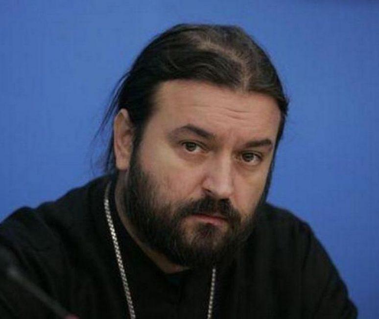 Protojerej Andrej Tkacov