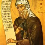 Stjohn Of Damascus