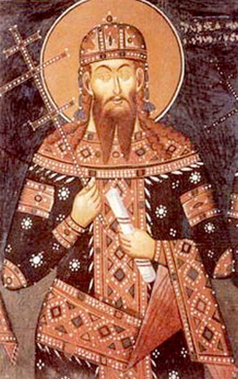 Sveti Despot Stefan Srpski Slepi