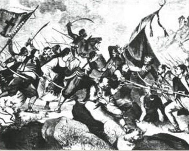 Bitka Na Grahovcu