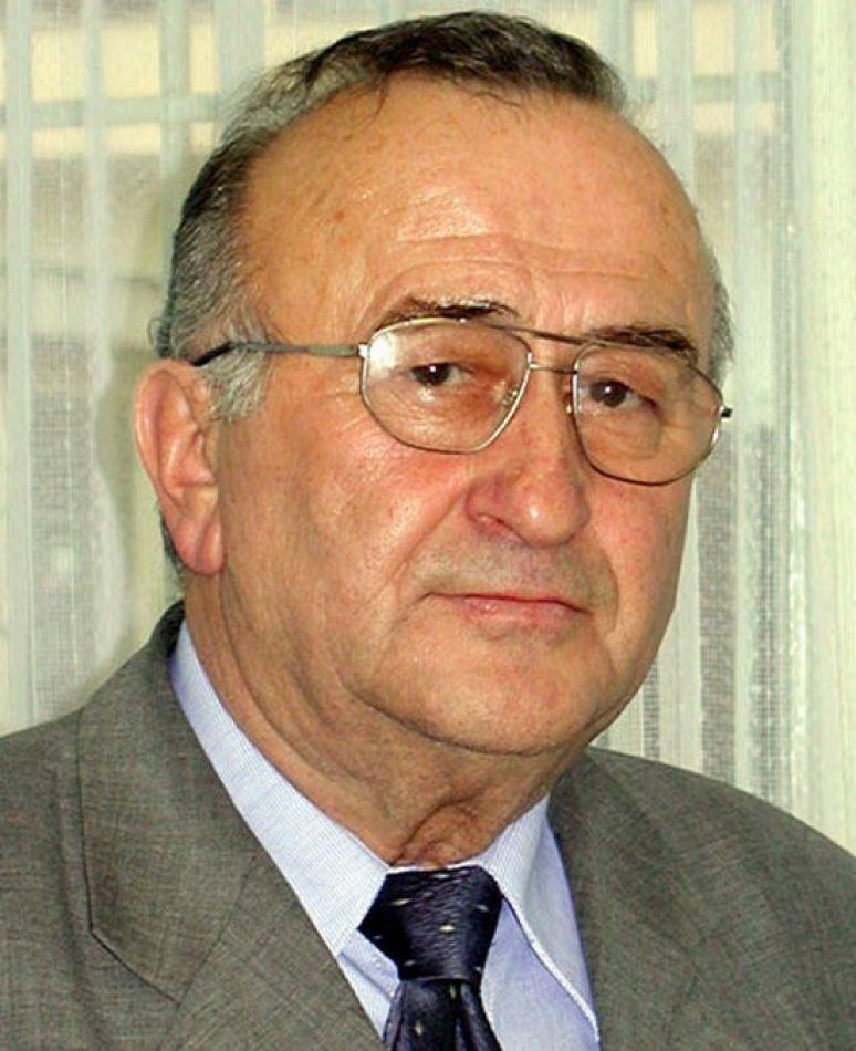 Bozidar Bojovic