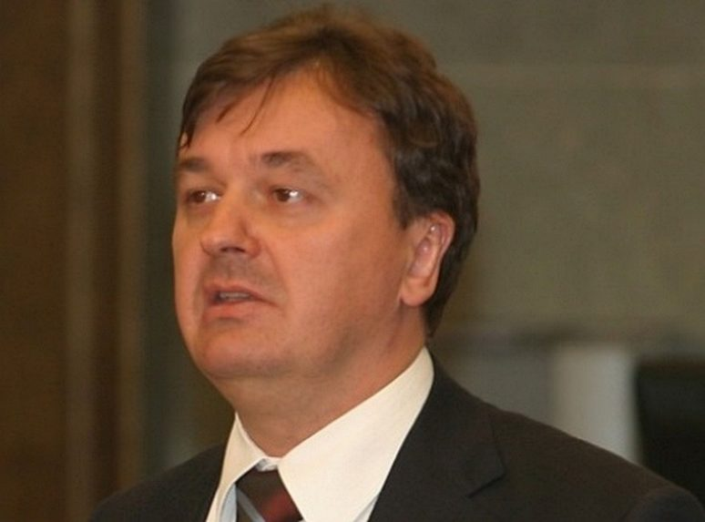 Budimir Aleksic