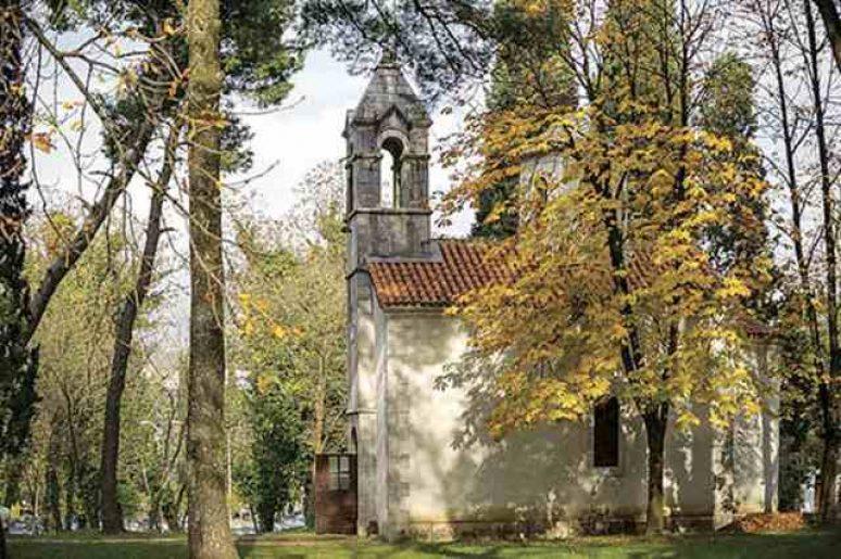 Crkva Na Krusevcu