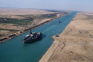 Leseps Suecki Kanal