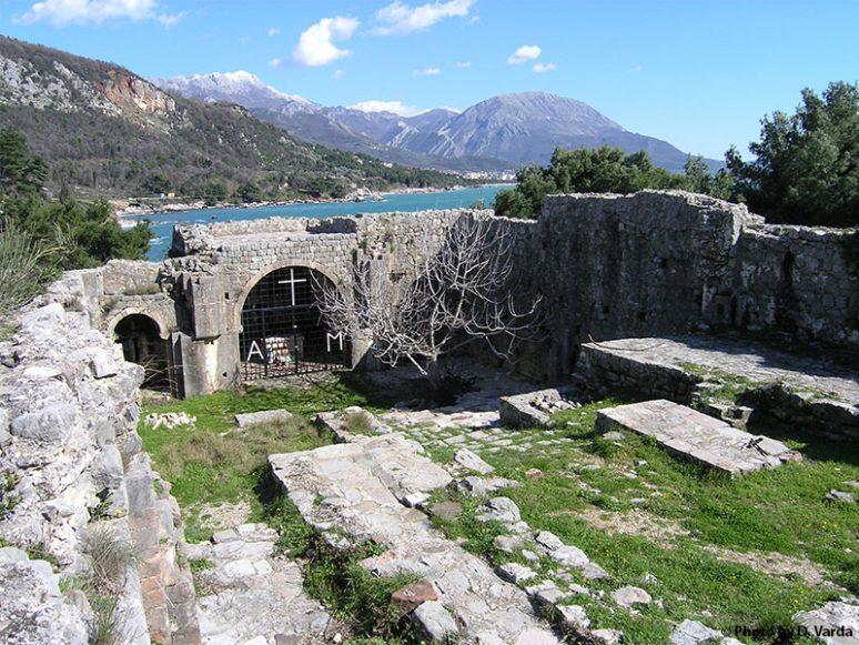 Manastir Ratac