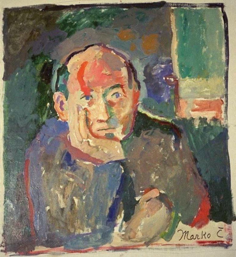 Marko Čelebonović