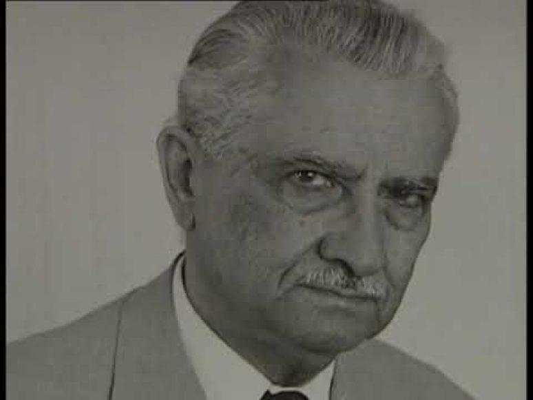 Milan Kasanin