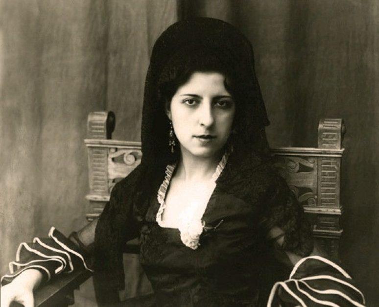 Milena Pavlovic Barili (1909 1945)