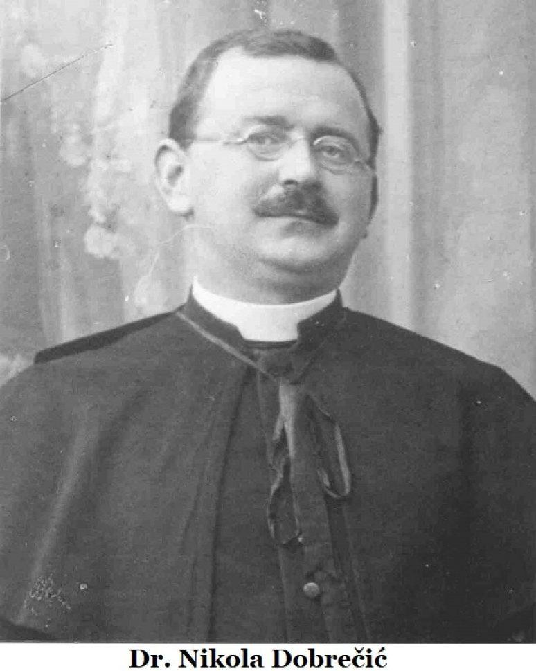 Nikola Dobrecic