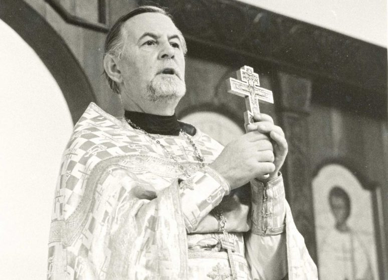 Otac A. Smeman