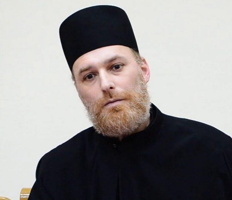 Otac Igor Karanovic