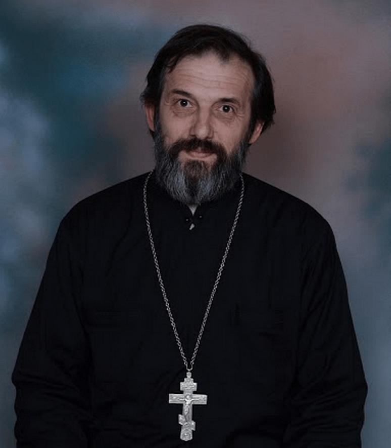 Otac Nenad Mikic