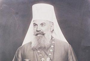 Patrijarh Gavrilo
