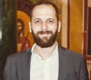 Pavle Bozovic