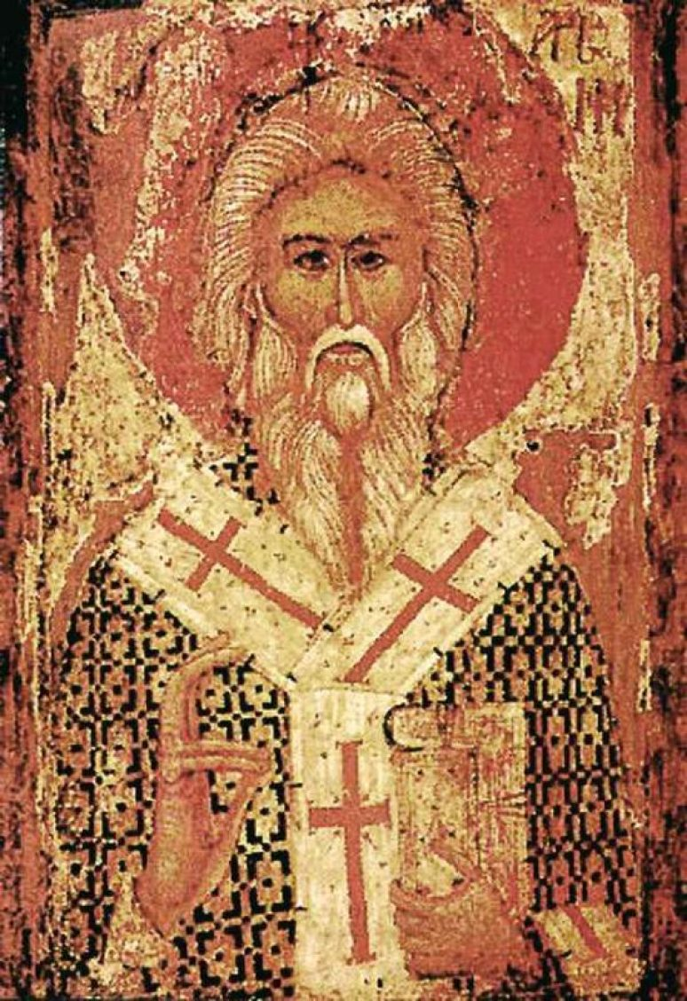 Свети Арсеније Сремац