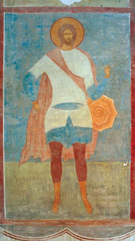 Sveti velikomučenik Artemije