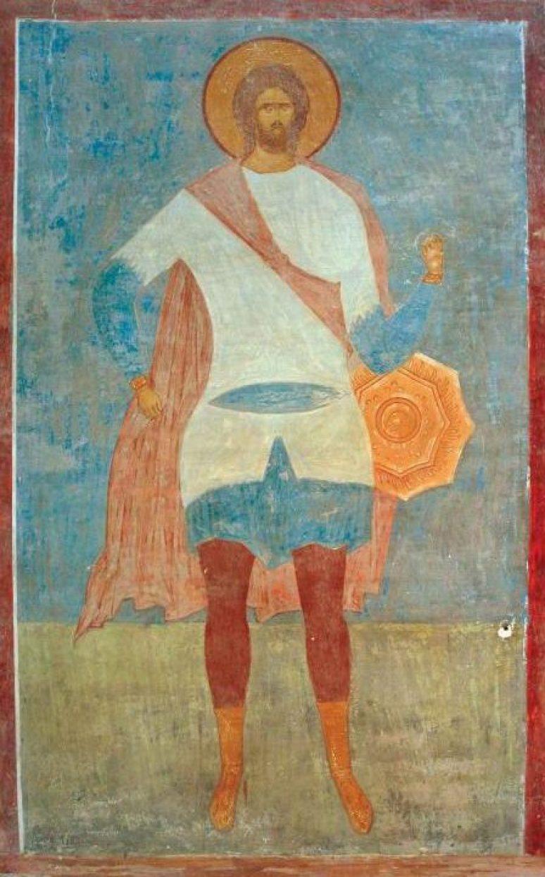 Свети великомученик Артемије