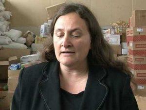 Svetlana Stevic