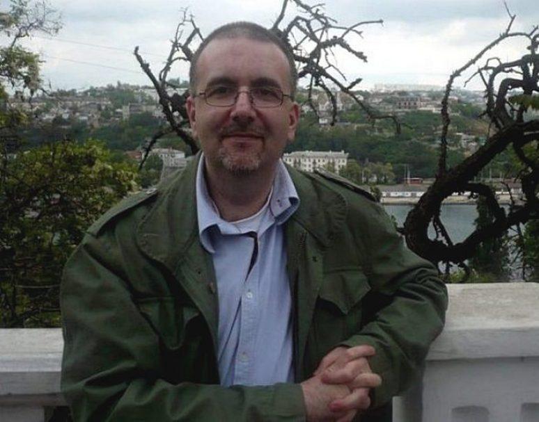 Vladimir Kolaric