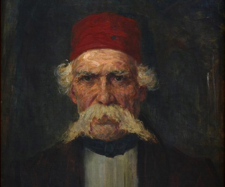 Vuk Stefanovic Karadzic