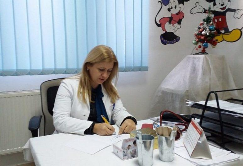 Dr Sonja Rakocevic