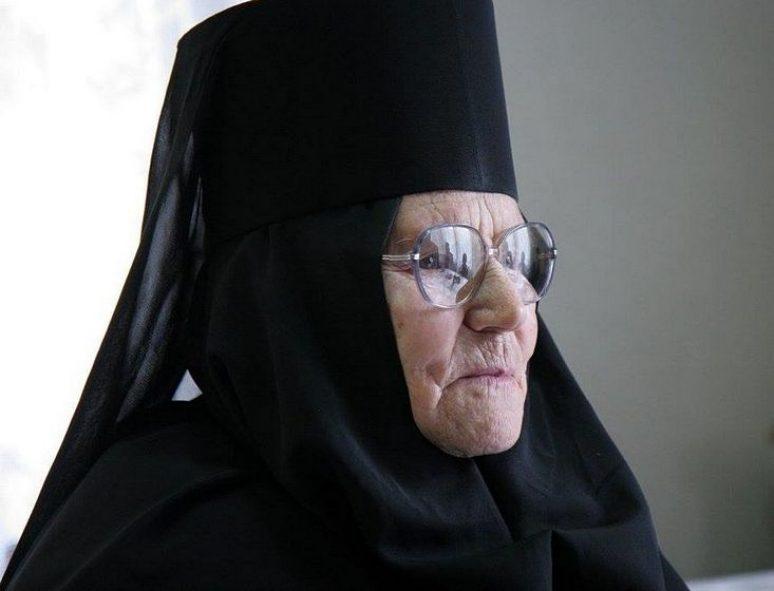 Igumanija Pecke Patrijarsije Mati Fevronija