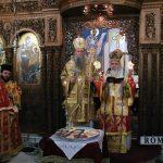 Nov 2018 Arhijerejska Liturgija I Litija U Neapolisu 20