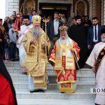 Nov 2018 Arhijerejska Liturgija I Litija U Neapolisu 21