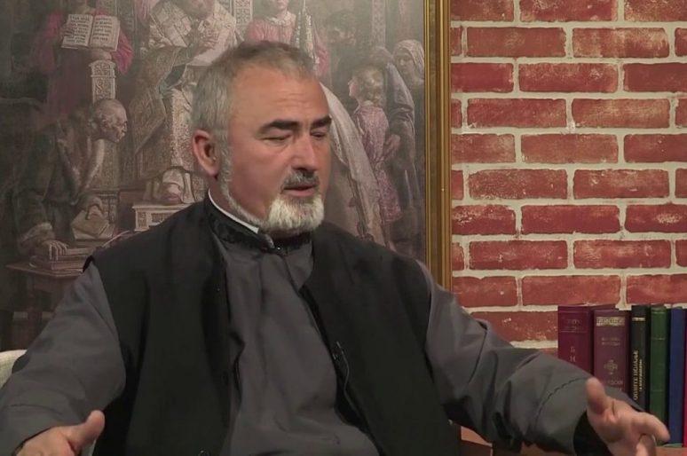 Otac Zoran Kerezovic
