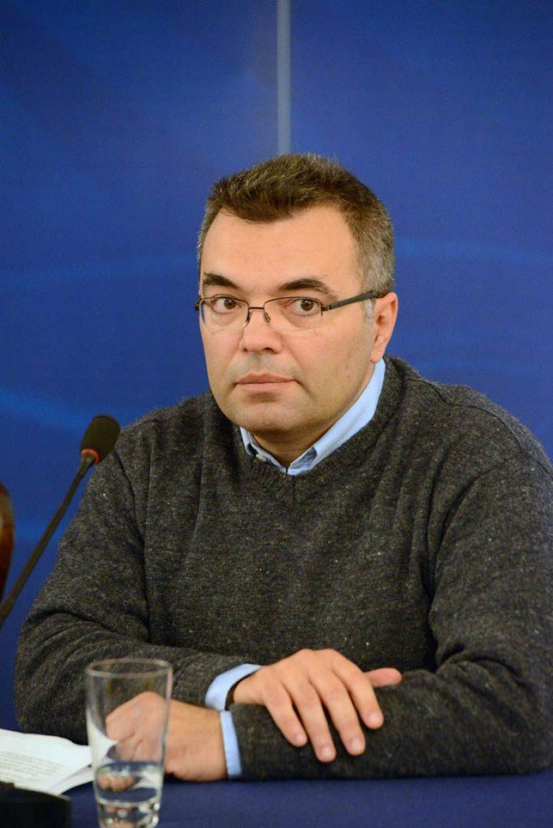 Bojan Dimitrijevic