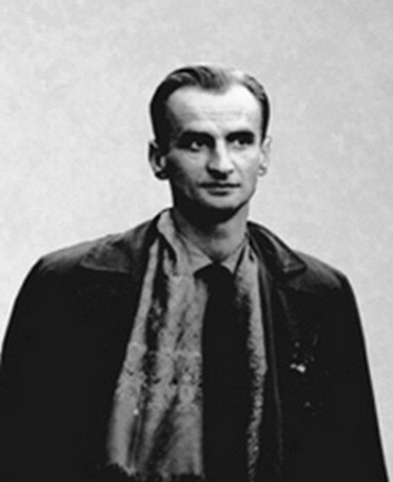 Борислав Михајловић Михиз
