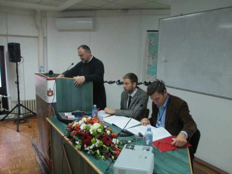 Monah Dr Pavle Kondic