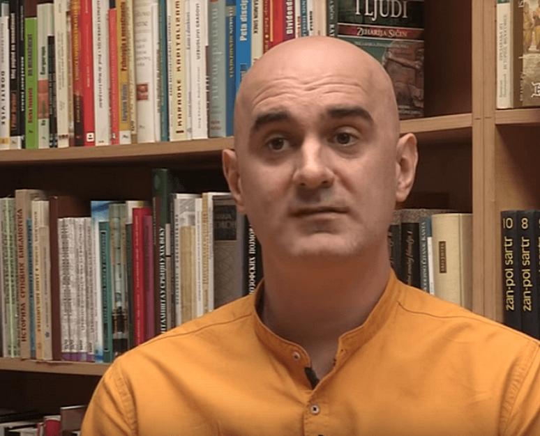 Петар Ристановић