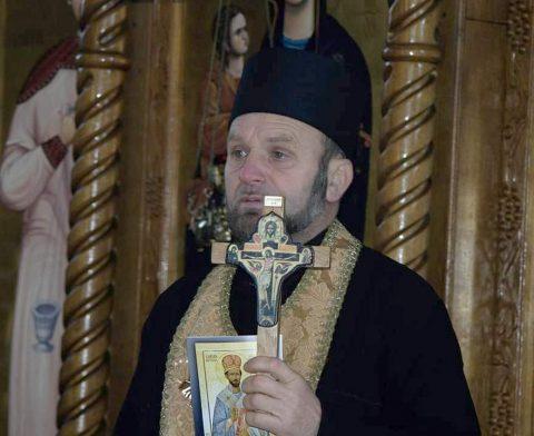 Pротојереј ставрофор Иван Јанчић