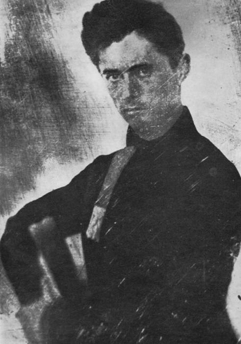 Sandor Petefi