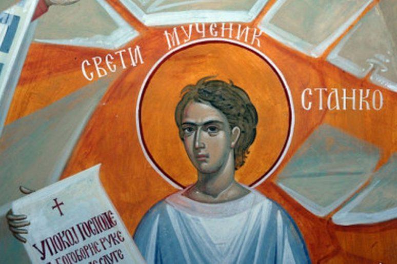 Sveti Stanko