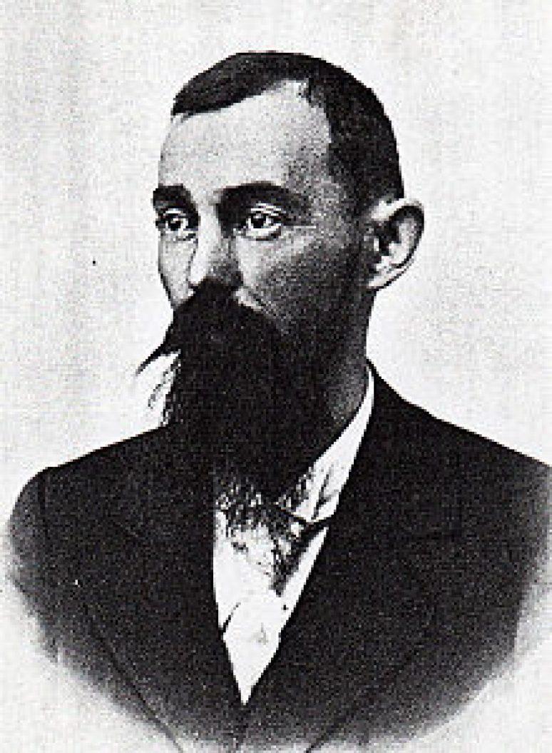 Svetolik Rankovic