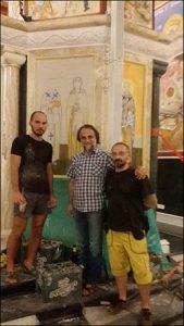 Nove Freske