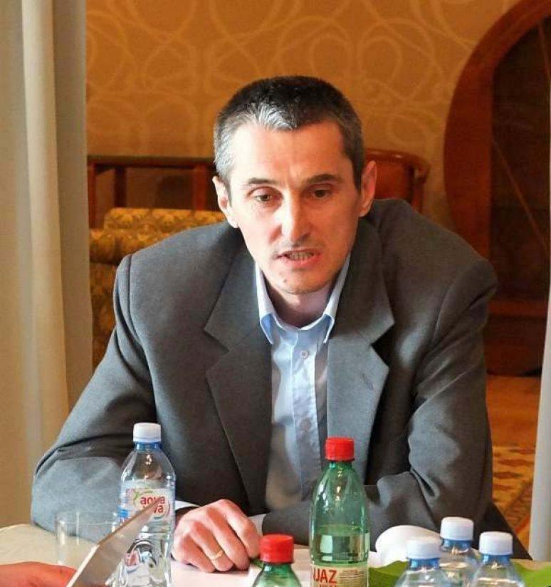 Prof Dr Rodoljub Kubat