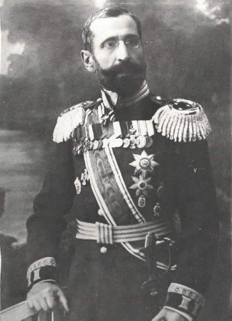 Anto Gvozdenovic